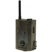ChiliTec - HD Wildkamera 3MP mit Slim-Slot