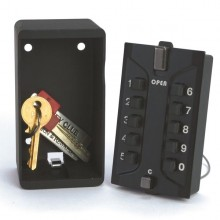 Phoenix Safe wetterfester Mini Safe