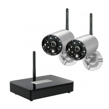 Indexa Funk-Überwachungskamera DF400 SET