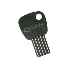 ABUS Seccor Chip-Schlüssel ROM-Version