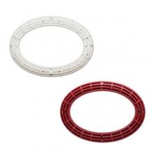 WINFLIP® Reha-Ergogriff in weiß und rot