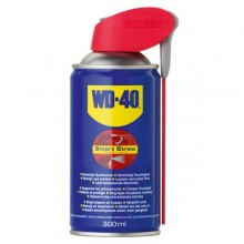WD 40 Pflegespray - 300 ml Smart-Straw Dose