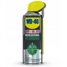 WD 40 Specialist - PTFE Schmierspray 400 ml Smart Straw Dose