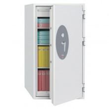 Phoenix Safe Feuer- und Datenschutztresor FireFox (SS1623)