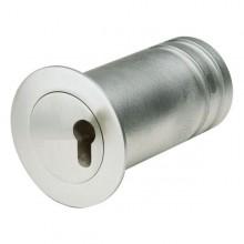 IKON Rohrtresor 179 - für Wandeinbau - Durchmesser 80mm