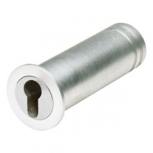 IKON Rohrtresor 178 - für Wandeinbau - Durchmesser 50 mm