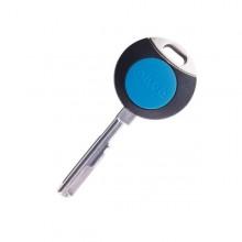 Schlüssel für iLOQ Privus