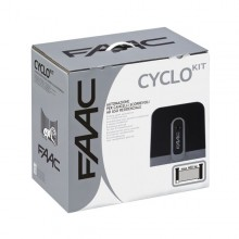 FAAC - CYCLO-Kit für Schiebetore - 24 V - C720/C721