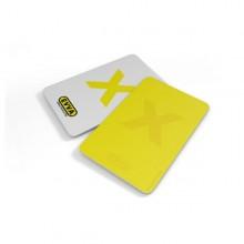 EVVA Xesar-EVVA-Cards