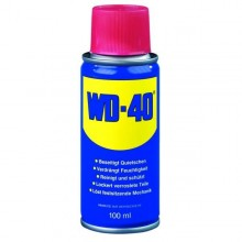 WD 40 Pflegespray - 100 ml Classic-Dose