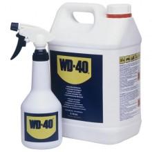 WD-40 - Multifunktionsöl