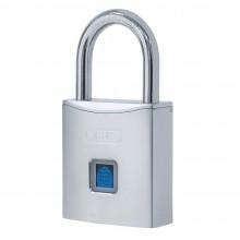 ABUS Fingerabdruck-Vorhangschloss Touch 56/50