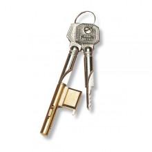 Burg Wächter Zylinder-Schlüssellochsperrer E700
