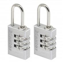 Master Lock Zahlenschloss 7620EURT