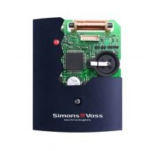 Simons Voss - Steuereinheit Smart Relais 3063