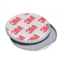 Magnet-Befestigungsset für Mini-Rauchwarnmelder