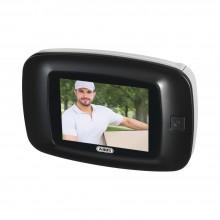 ABUS Digitaler Türspion DTS3214rec mit Aufnahmefunktion