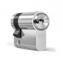 DOM ix Teco® Halbzylinder
