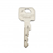 WILKA Carat S1 Schlüssel