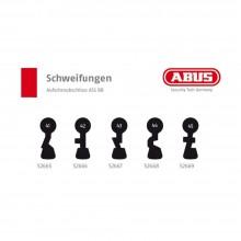 ABUS Ersatzschlüssel für Aufschraubschlösser
