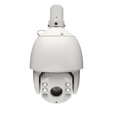 ABUS 2 MPx Außen Analog HD 30 x PTZ IR Dome HDCC82500