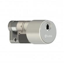 iLOQ S10 digitaler Europrofil-Halbzylinder D10S.500 / D10S.510