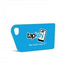 Tapkey NFC Card im Tapkey Design