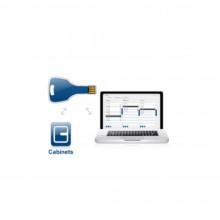 KeyBox USB Programmier- und Steuersoftware KeyWin Light für 9000er Serie S (System)