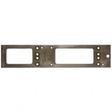 GEZE Montageplatte TS 4000 / 5000