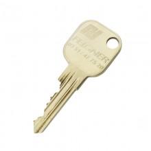 ISEO GERA 3000 Schlüssel