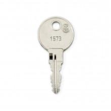 Häfele Ersatzschlüssel 0001 - 3936