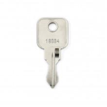 MLM Ersatzschlüssel nach Nummer