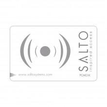 SALTO MIFARE® Identmedium - Kontaktlos-Constructioncard