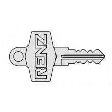 Renz Ersatzschlüssel RI001