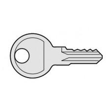 Renz TX/RX01 Ersatzschlüssel