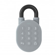igloohome Silikon-Schutzhülle für Smart Padlock