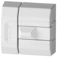 ABUS Schiebe-Riegel SR30 für Innentüren - weiß