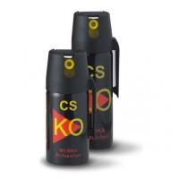 Lagerräumung - Ballistol - KO-CS Spray 50 ml