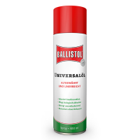 Ballistol - Universalöl Spray 400 ml