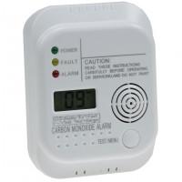 ChiliTec - Kohlenmonoxid Melder RM-370