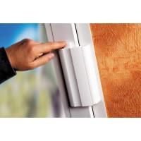 Burg Wächter Hochsicherheits-Fenstersicherung WinSafe WX 4-weiß