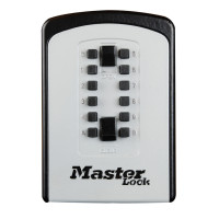 Master Lock Maxi-Safe 5412