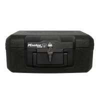 Master Lock Feuerbeständige  Sicherheitskassette L1200