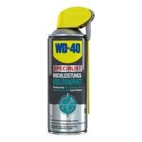 WD40 Specialist 400ml Lithium-Sprühfett