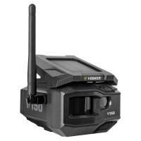 VOSKER V150 LTE Wireless Outdoor Überwachungskamera