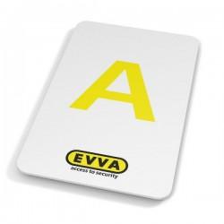 EVVA AirKey-Card einzeln