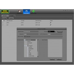 SANTEC VMS Software BW-IP-CVI-VMS