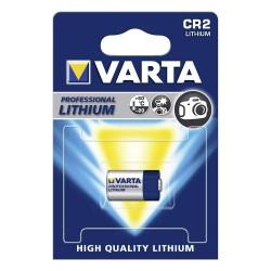 VARTA CR2 Professional Lithium