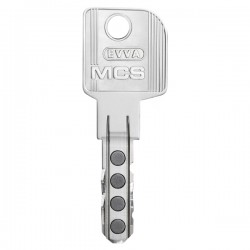 EVVA MCS Mehrschlüssel