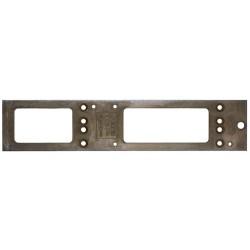 GEZE Montageplatte TS 4000/5000